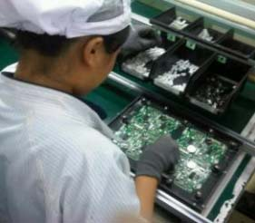 PCB Assembly Indonesia